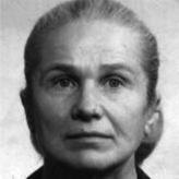 Колганова Александра Семеновна