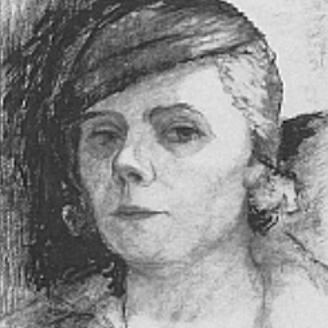 Ермилова-Платова Ефросинья Федосеевна