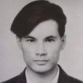 Ни Владимир Викторович