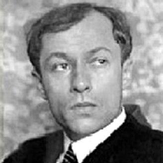 Анненков Юрий Павлович