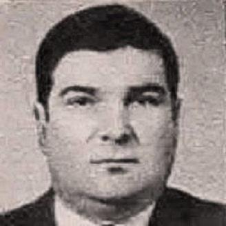 Пинкисевич Петр Наумович