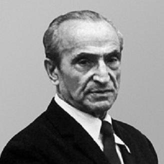 Захарьян Рубен Агасьевич