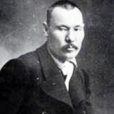 Чорос-Гуркин Григорий Иванович