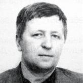 Комаров Александр Алексеевич