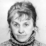 Матюх Вера Федоровна