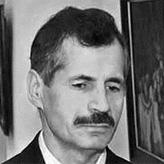 Меньшиков Николай Петрович