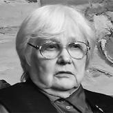 Рахина Валентина Ивановна