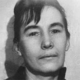 Власова Клара Филипповна